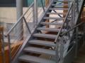 Fabrication escalier antidérapants Aubagne