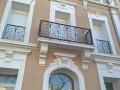Escaliers, Garde-corps et Mains courantes extérieurs