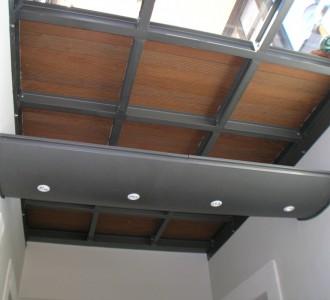 Pose plancher en métal Marseille Aix Toulon