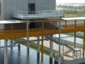 Fabrication structure en métal Aix