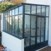 Fabrication veranda style atelier Marseille